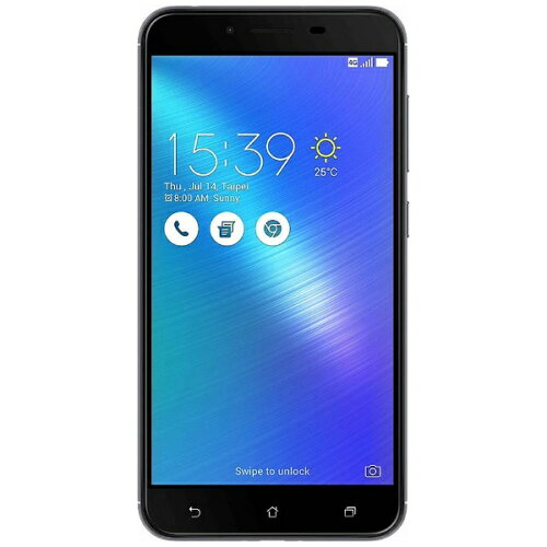 ASUS Zenfone 3 Max グレー「ZC553KL-GY32S3」・Android 6.0.1・5.5型ワイド・メモリ...