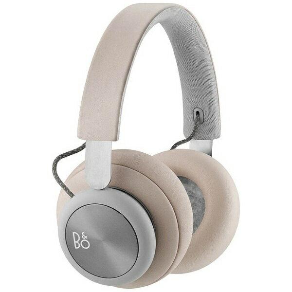 ワイヤレスヘッドフォン「Beoplay H4」