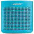 【あす楽対象】【送料無料】 BOSE ブルートゥーススピーカー(ブルー) Bose SoundLink Color Bluetooth speaker II