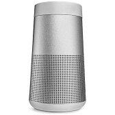 【送料無料】 BOSE ブルートゥーススピーカー(グレー) Bose SoundLink Revolve Bluetooth speaker