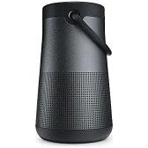 【送料無料】 BOSE ブルートゥーススピーカー(ブラック) Bose SoundLink Revolve+ Bluetooth speaker