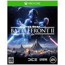 EA(エレクトロニックアーツスクウェア) Star Wars バトルフロント II 通常版【Xbox Oneゲームソフト】