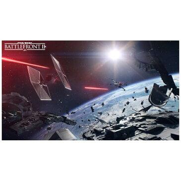 【送料無料】 EA(エレクトロニックアーツスクウェア) Star Wars バトルフロント II 通常版【PS4ゲームソフト】