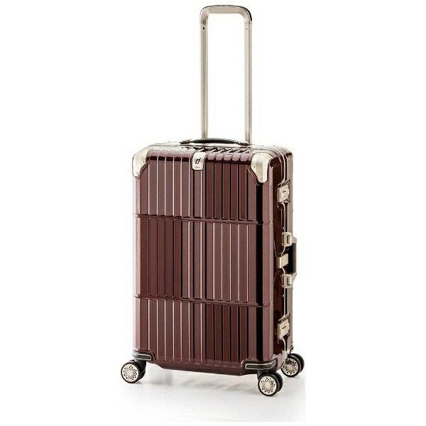 ディパーチャー departure スーツケース ハードキャリー 95L departure(ディパーチャー) シャイニングジュエリーレッド HD-509-30.5 [TSAロック搭載]