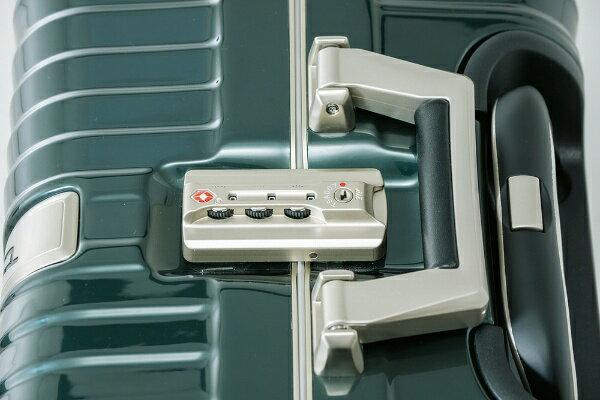 ディパーチャー departure スーツケー...の紹介画像2