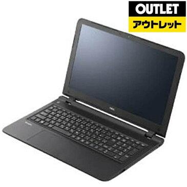 【送料無料】 NEC エヌイーシー 【アウトレット品】15.6型ノートPC[Win7 Pro、Corei5、HDD500GB、メモリ4GB、Office搭載]PC-VJ22TFWL9ZTNWDZZY[PCVJ22TFWL9ZTNWDZZY]