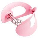 La-VIE ラ・ヴィ 健康グッズ 内転筋トレーニング 内股de Diet Fit レギュラー(ピンク) 3B-4776