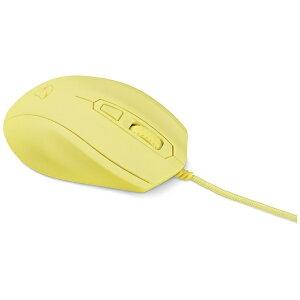 MIONIX マイオニクス MNX-01-26005-G ゲーミングマウス CASTOR French Fries [光学式 /6ボタン /USB /有線][MNX0126005G]