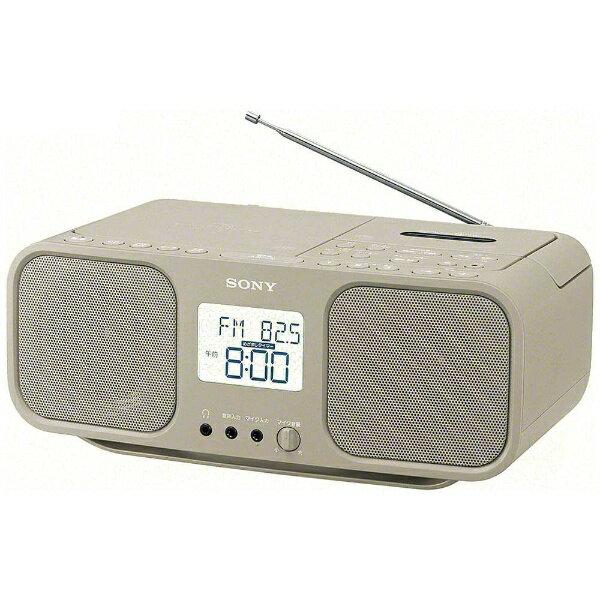 オーディオ, ラジカセ  SONY CD CFD-S401(TI) FM CD cd CFDS401TIC