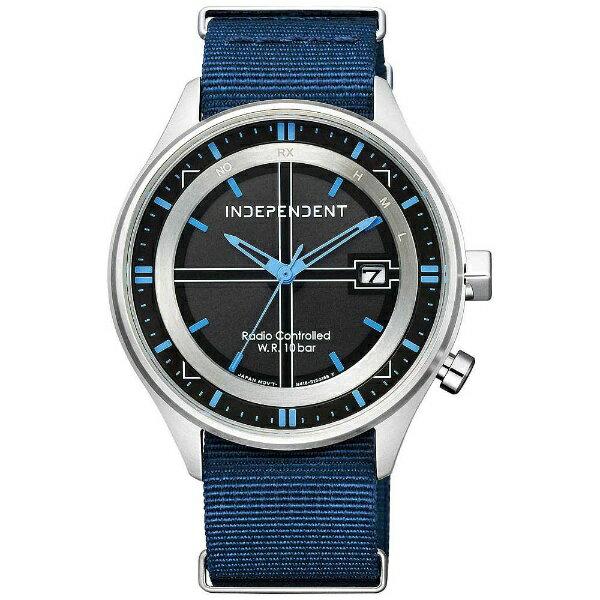 腕時計, メンズ腕時計  CITIZEN INDEPENDENT Timeless Line KL8-619-54