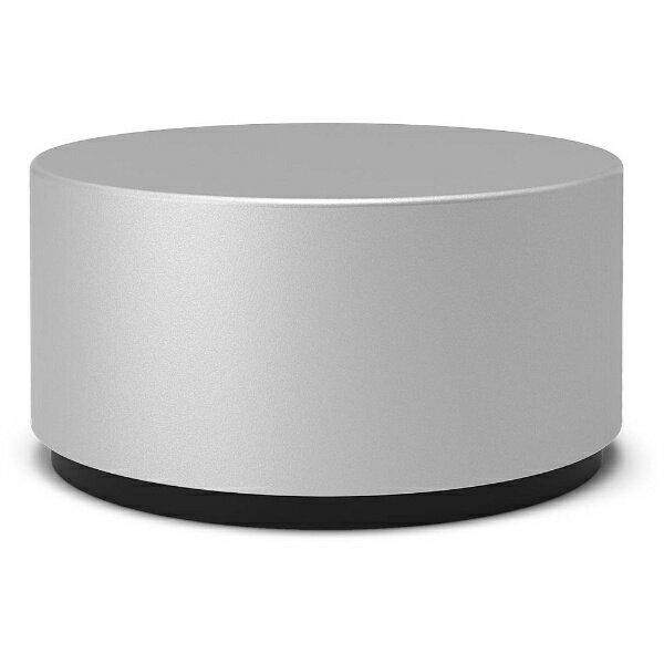【送料無料】 マイクロソフト 【純正】 Surface / Surface Book / Surface Studio / Surface Laptop対応 Surface Dial マグネシウム 2WR-00005