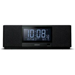 セイコー SEIKO 置き時計 「マルチサウンドクロック」 SS501K[SS501K]