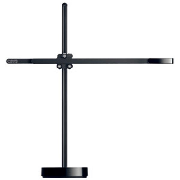 ダイソン LEDタスクライト 「Dyson CSYS Desk(シーシス デスク)4K」(800lm・白色) CD02 BK/BK ブラック/ブラック:ビックカメラ