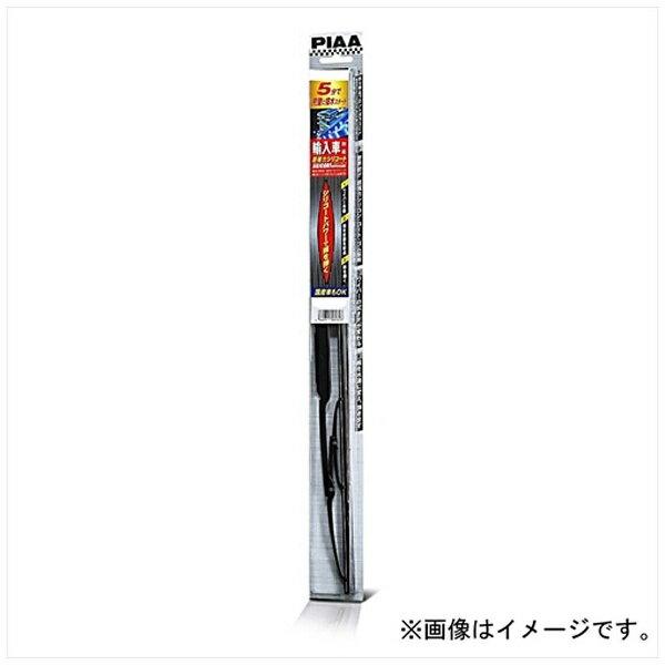 PIAA ピア シリコートワイパー 【輸入車対応 超強力シリコート】 No.6 430mm IWS43画像
