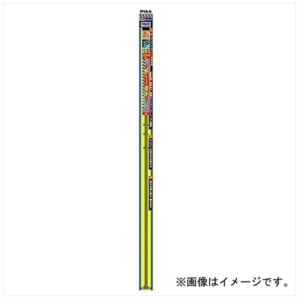 PIAA ピア ワイパー替エゴム 【超強力シリコート】 No.6 430mm SUR43画像