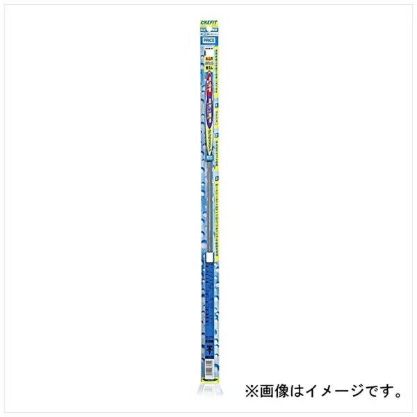 PIAA ピア ワイパー替エゴム 【クレフィット】 No.6 430mm CFR43画像