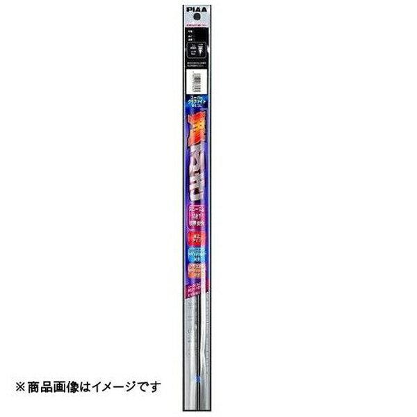 PIAA ピア ワイパー替エゴム 【スーパーグラファイト】 No.6 430mm WGR43画像