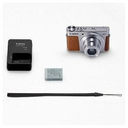 【送料無料】キヤノンCANON【アウトレット品】コンパクトデジタルカメラPowerShot(パワーショット)G9X(シルバー)【外装不良品】POWERSHOTG9XS【kk9n0d18p】