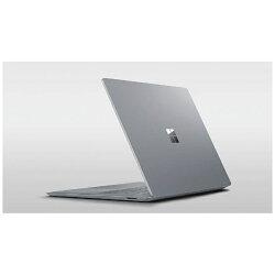 【送料無料】マイクロソフトSurfaceLaptop13.5型タッチ対応ノートPC[Office付き・Windows10S・Corei5・SSD256GB・メモリ8GB]DAG-00059(2017年モデル・プラチナ)