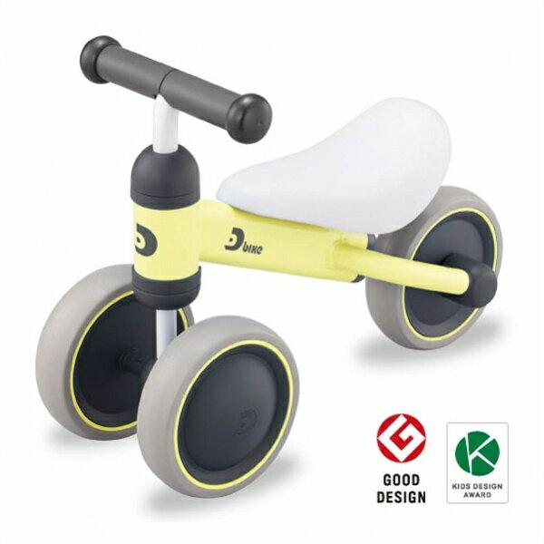 アイデス ides D-Bike mini/ディーバイクミニ(フロストイエロー)