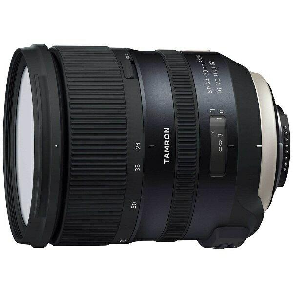 カメラ・ビデオカメラ・光学機器, カメラ用交換レンズ  TAMRON SP24-70mm F2.8 Di VC USD G2 A032 F A032N2470DIVCG2