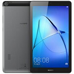 【楽天】【送料無料】 HUAWEI Android Mタブレット[7型・Quad Core・ストレージ 16GB・メモリ 2GB] MediaPad T3 7 BG02-W09A (2017年7月モデル)[BG02W09]