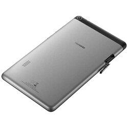 【2017年07月07日発売】【送料無料】HUAWEIAndroidMタブレット[7型・QuadCore・ストレージ16GB・メモリ2GB]MediaPadT37BG02-W09A(2017年7月モデル)