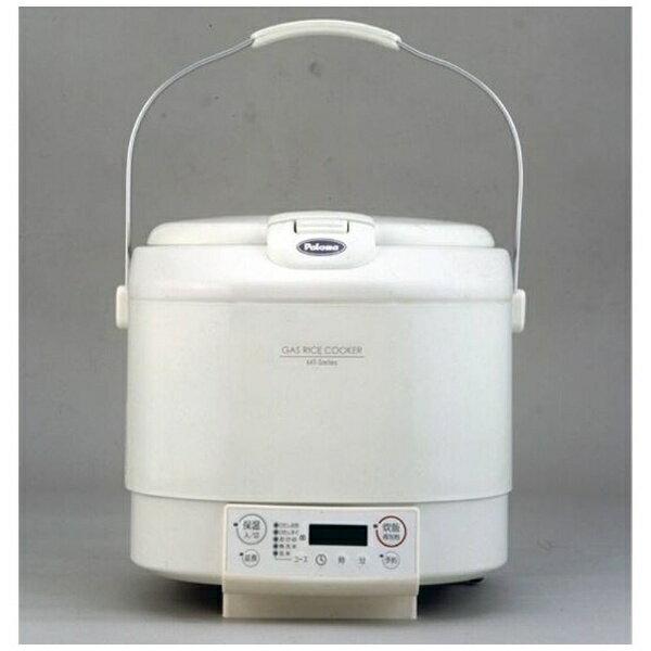 パロマ 【都市ガス12A・13A用】 業務用ガス炊飯器 (11合) PR-S20MT-12A13A:ビックカメラ