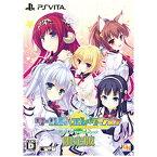 PIACCHI ピアッシ ワールド・エレクション 限定版【PS Vitaゲームソフト】