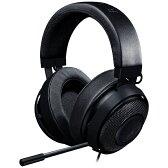 【送料無料】 RAZER 有線ゲーミングヘッドセット[φ3.5mm ミニプラグ・Win/Mac]Kraken Pro V2 Black Oval RZ04-02050400-R3M1