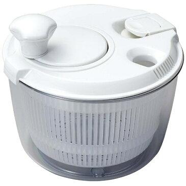 パール金属 PEARL METAL サラダスピナー 野菜水切り器 Petit chef Jr C-750[C750]【rb_pcp】