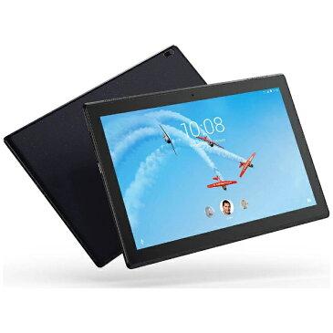 レノボジャパン Lenovo ZA2J0039JP Androidタブレット Lenovo TAB4 10 スレートブラック [10.1型ワイド /ストレージ:16GB /Wi-Fiモデル][ZA2J0039JP]
