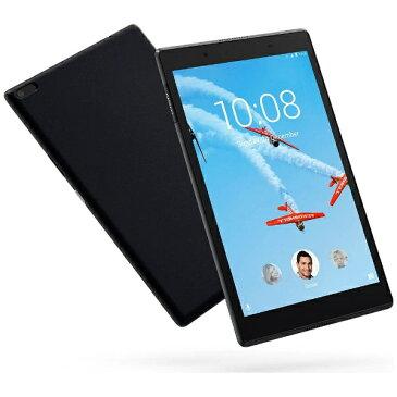 レノボジャパン Lenovo ZA2B0045JP Androidタブレット Lenovo TAB4 8 スレートブラック [8型ワイド /ストレージ:16GB /Wi-Fiモデル][ZA2B0045JP]