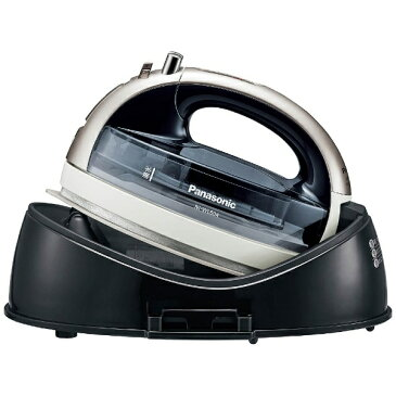 【送料無料】 パナソニック Panasonic NI-WL604 コードレスアイロン CaRuRu(カルル) シルバー [ハンガーショット機能付き][NIWL604S] panasonic