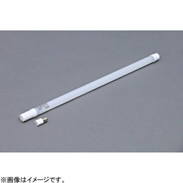 アイリスオーヤマ IRIS OHYAMA LED直管形ランプ (20形 1000lm) LDG20NIBK1 昼白色【ビックカメラグループオリジナル】[LDG20NIBK1]