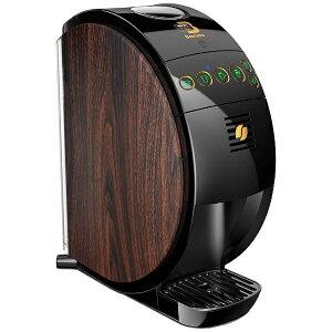 ネスレ日本 Nestle PM9634 コーヒーメーカー ネスカフェ ゴールドブレンド バリスタ 50[Fifty] ウッディブラウン[バリスタ 本体 フィフティ HPM9634WB]