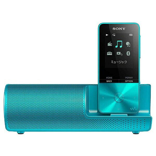 ポータブルオーディオプレーヤー, デジタルオーディオプレーヤー  SONY WALKMAN S NW-S315K 16GB NWS315KLC