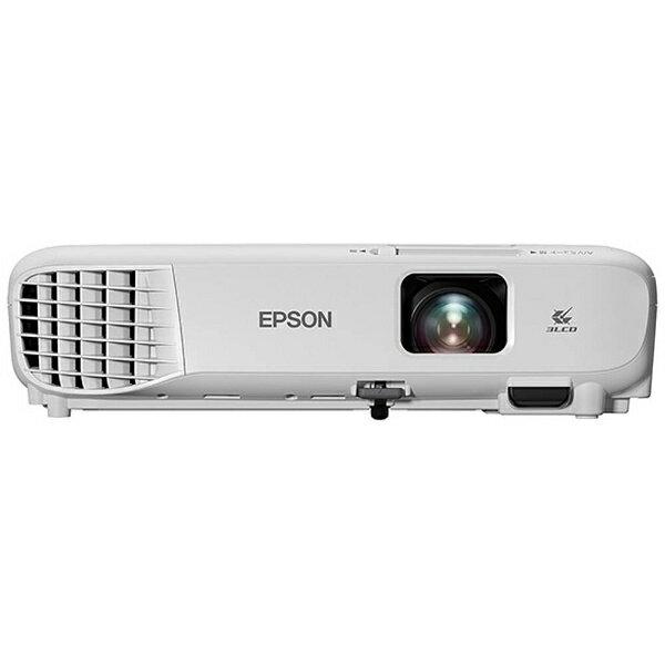 【送料無料】 エプソン EPSON データプロジェクター EB-W05