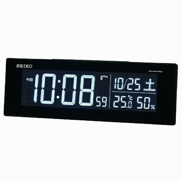 置き時計・掛け時計, 置き時計  SEIKO C3 DL305K DL305K