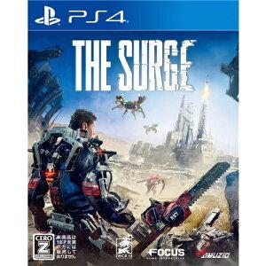 【2017年11月30日発売】 【送料無料】 インターグロー The Surge(ザ サージ)…