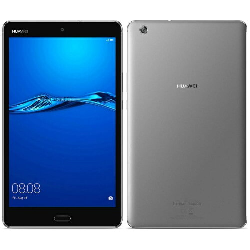 HUAWEI Android 7.0 SIMフリータブレット[8型・MSM8940・スト...