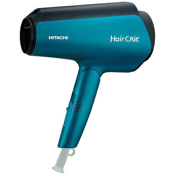 11位:日立『ナノイオンドライヤー HairCRiE Plus+(HD-NS810)』