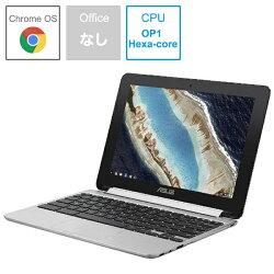 ASUS「Chromebook Flip」C101PA-OP1