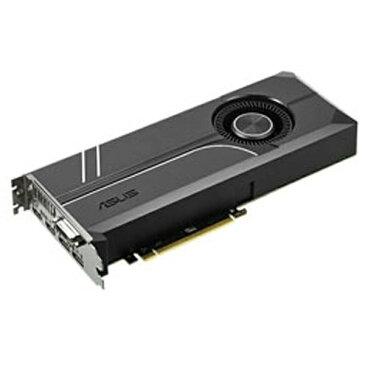 【送料無料】 ASUS エイスース グラフィックボード NVIDIA GeForce GTX 1060搭載 PCI-Express TURBO-GTX1060-6G[6GB/GeForce GTXシリーズ]