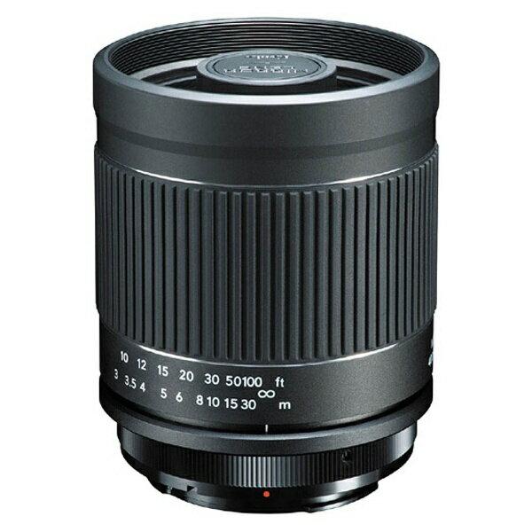 カメラ・ビデオカメラ・光学機器, カメラ用交換レンズ  KenkoTokina 400mm F8 N II APK K KFM400PN2