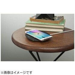 【2017年09月22日発売】BELKIN無接点[Qi対応]QiWirelessChargingPadF8M747BT
