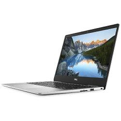 【2017年09月29日発売】【送料無料】DELL13.3型ノートPC[Office付き・Win10・Corei5-8250U・SSD256GB・メモリ8GB]Inspiron137370シルバーMI53-7WHBS(2017秋モデル)