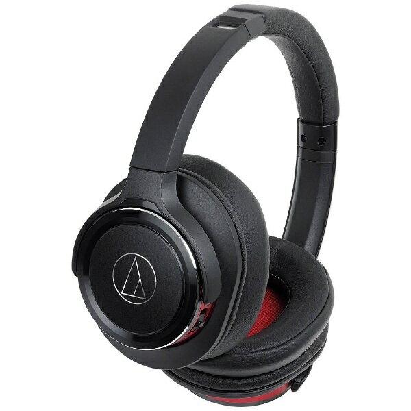オーディオ, ヘッドホン・イヤホン  audio-technica ATHWS660BTBRD Bluetooth