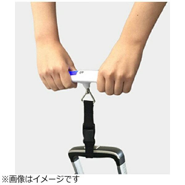 カシムラ『携帯ラゲッジスケール(TI-177)』