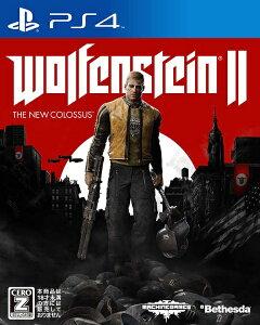 【2017年11月23日発売】 【送料無料】 ベセスダソフトワークス Wolfenstein …
